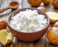 recette farine sans gluten