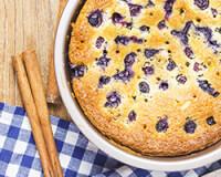 recette gâteau sans gluten