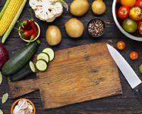 recette légume sans gluten