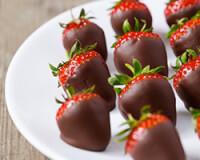 recette saint-valentin sans gluten