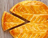 recette galette des rois sans gluten